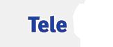 logo teleblu