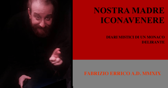 Locandina Nostra Madre Iconavetere